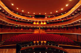National Theater Ruben Dario