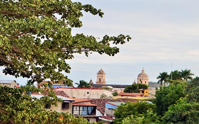 hotel jard n de granada granada ciudad info nicaragua