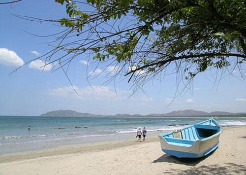 Playa Tamarindo San Juan del Sur