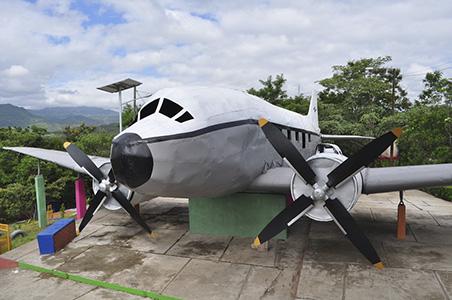Condega Nicaragua