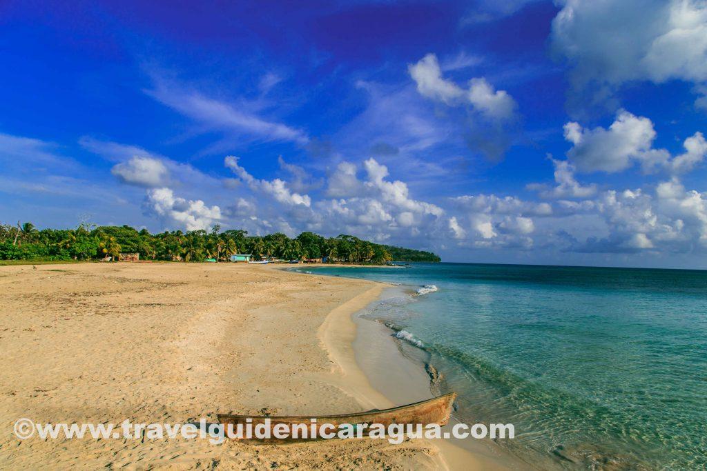 Corn Island Nicaragua