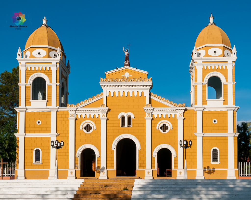 Masatepe Nicaragua