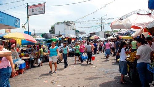 Oriental Market Mercado oriental