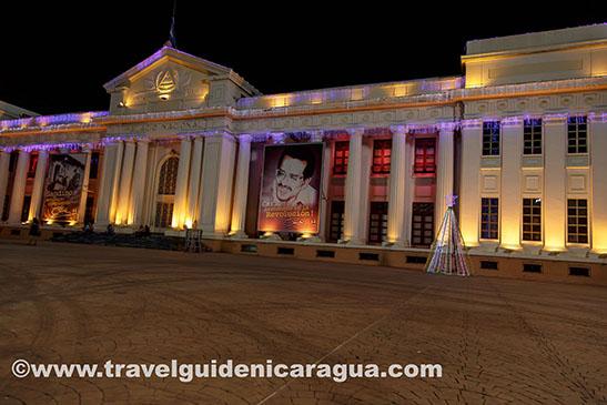 national museum nicaragua