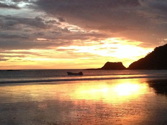playa ostional san juan del sur