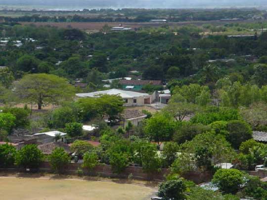 san isidro Nicaragua