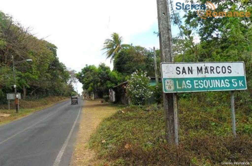 san marcos Nicaragua