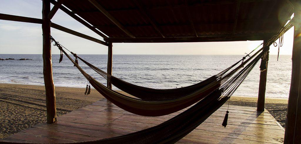 Pochomil Beach Nicaragua