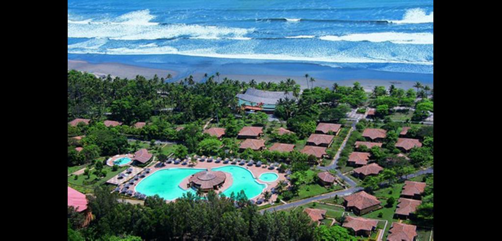 Montelimar Beach Nicaragua
