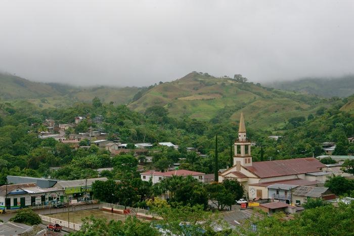 San Sebastian de Yalí