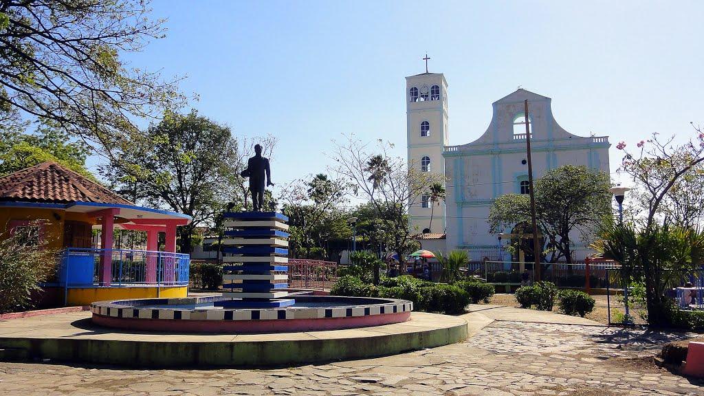 ciudad dario matagalpa