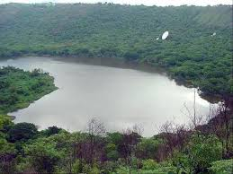 Nejapa Lagoon Managua