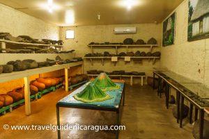 museum ometepe