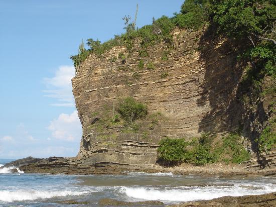 playa coco san juan sur