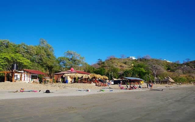 playa remanso san juan del sur