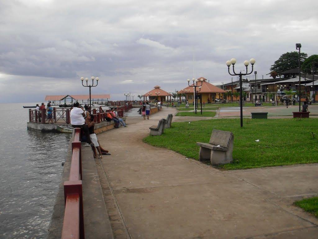 San Carlos Nicaragua
