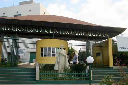 uca Managua